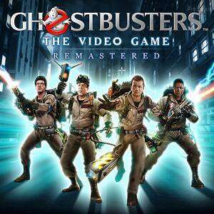 Ghostbusters: The Video Game Remastered za darmo w Epic Games Store od 29.10