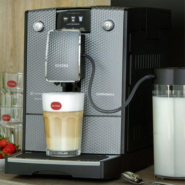 EKSPRES DO KAWY NIVONA 789 3lata gwarancji, kawa 50% ceny