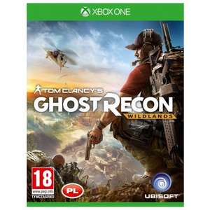 Tom Clancy's Ghost Recon: Wildlands @ Xbox One/PS4