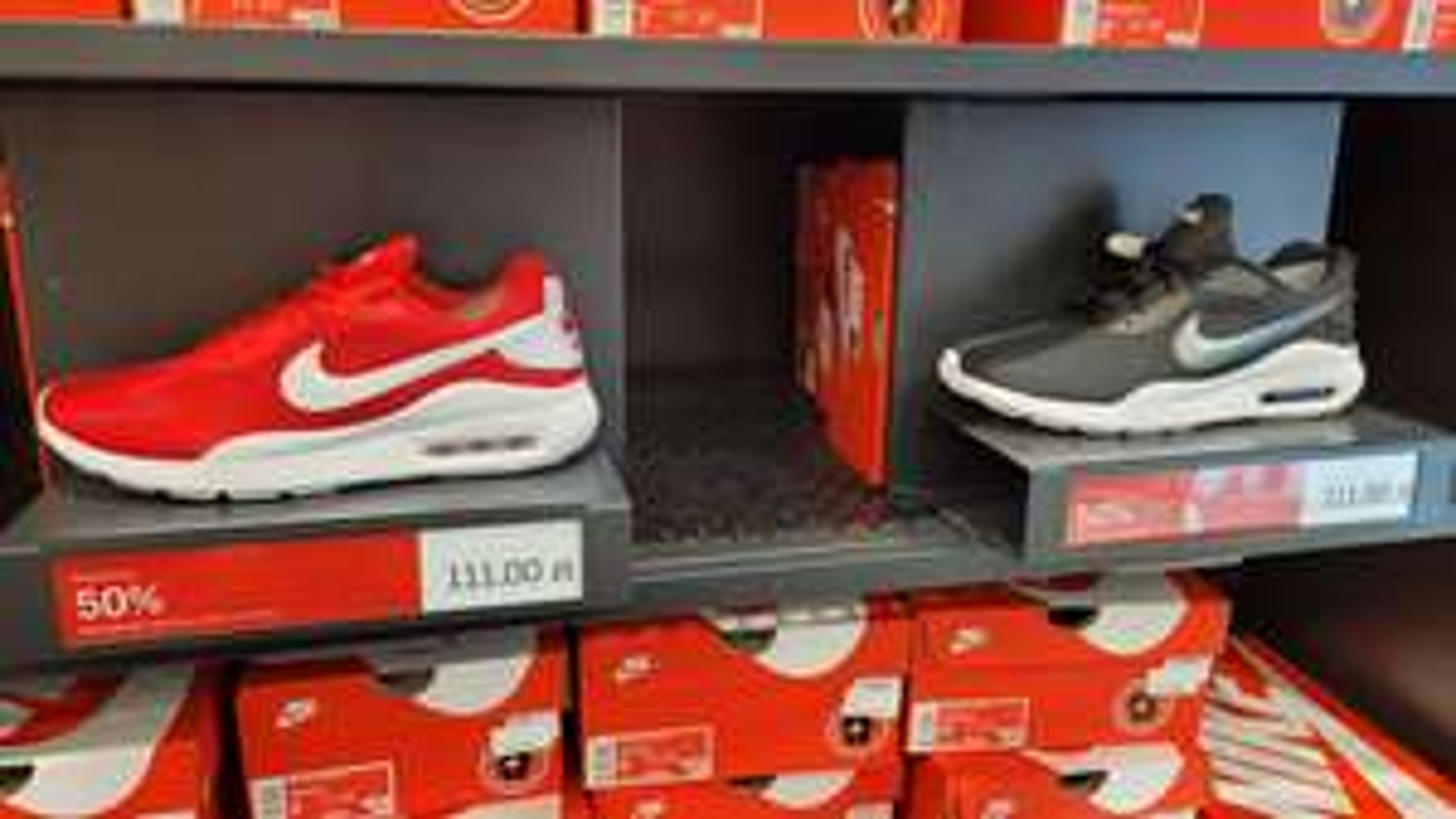 Airmaxy Nike Fashion Outlet Wrocław