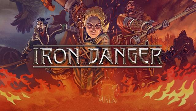 Iron Danger @GOG.com