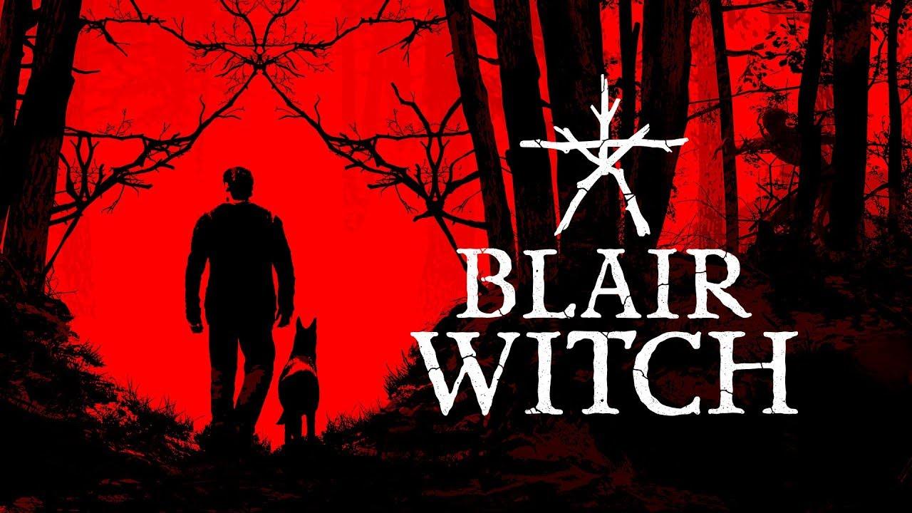 Blair Witch (PC) od 29 października za darmo @Epic Games Store