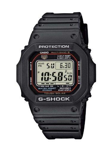 Casio G-Shock GW-M5610-1ER @Amazon.de 80 €