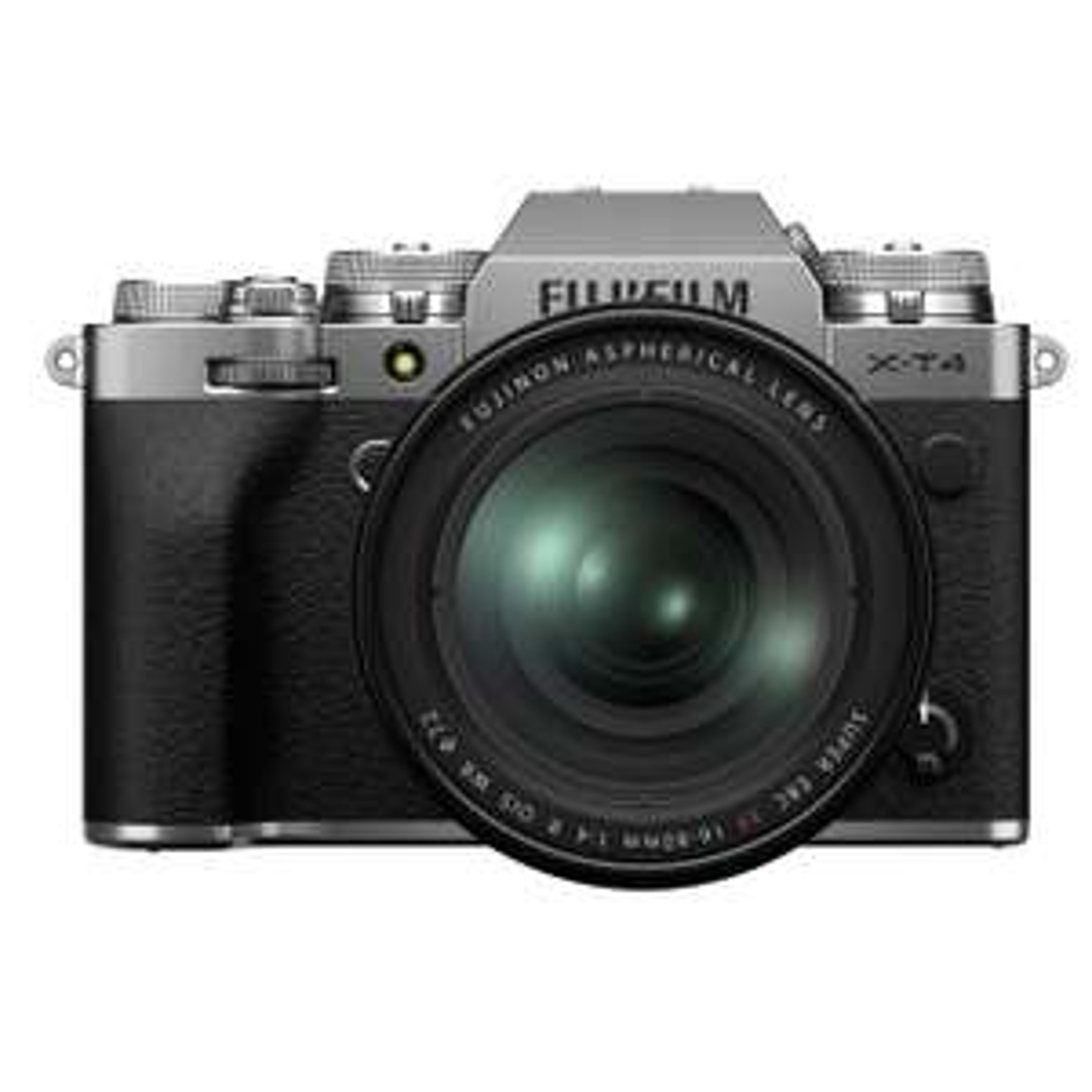 Fujifilm X-T4 + XF16-80 F4