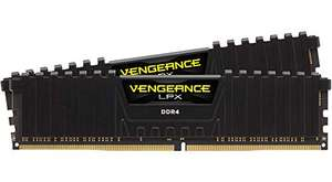 Pamięć RAM DDR4 Corsair Vengeance LPX 16GB (2x8GB) DDR4 3200MHz CL16 Amazon.de