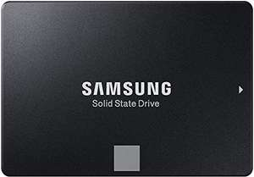 Samsung 860 Evo 2TB 213,34€