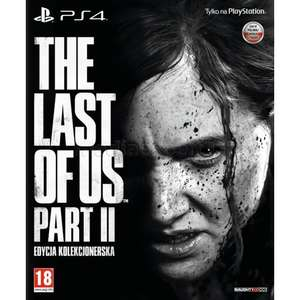 The Last of Us Part II - Edycja Kolekcjonerska