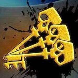 ZA DARMO: 3 Golden Keys - Borderlands 3 (All Platforms)
