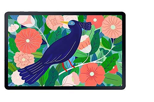 "Samsung Galaxy Tab S7+ 12.4"" WiFi 8/256GB/Snapdragon865+/120Hz - amazon.de"