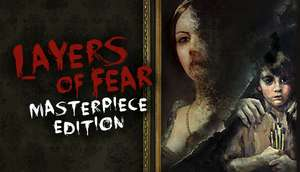 Layers Of Fear: Masterpice Edition PC Steam