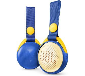 Głośnik bezrzewodowy JBL JR POP (niebieski) + darmowa dostawa
