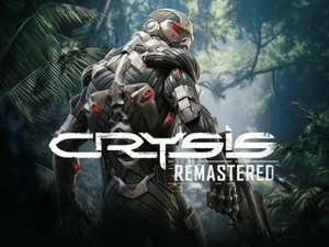 Crysis Remastered Epic Games