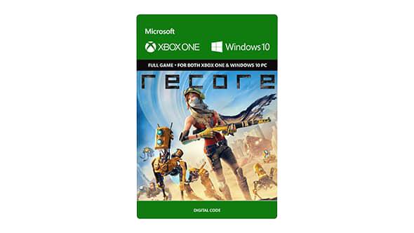 ReCore za 63zł, Gears Of War 4 za 125zł i  Forza Horizon 3 za 155,99zł [PC& Xbox One] @ Microsoft USA
