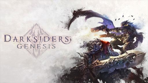 Darksiders Genesis $14.99 PC na wingamestore