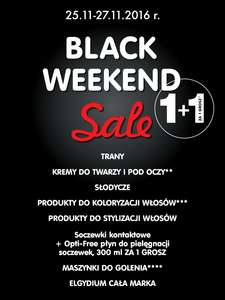 Black weekend @Super pharm