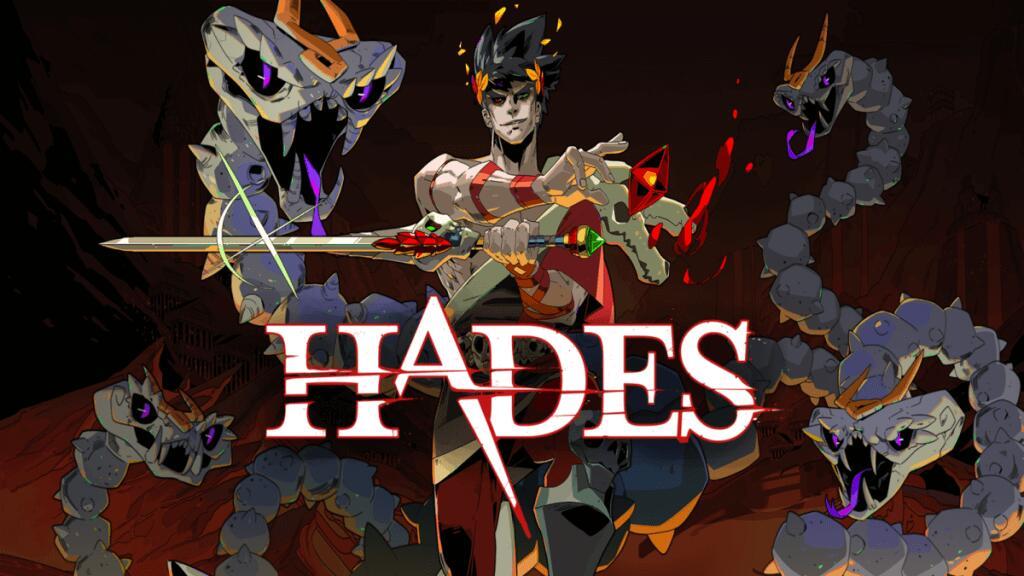 Hades PC Epic Games Store (możliwe 31,99zł z kuponem -40zł)