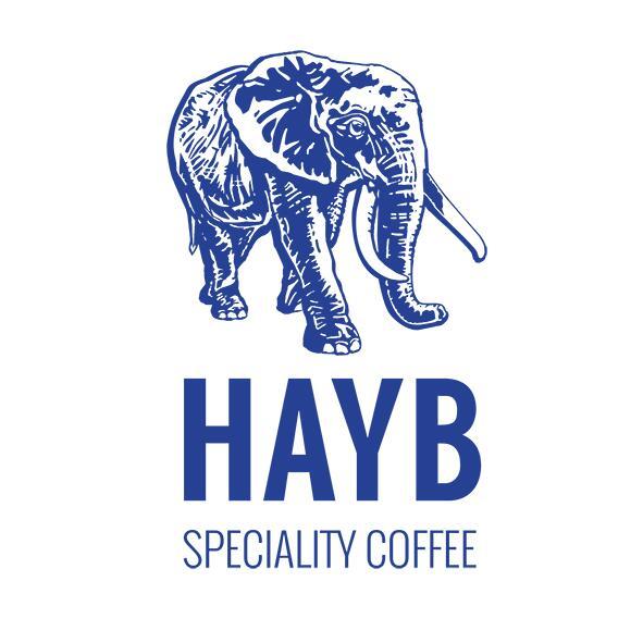 Rabat -15% na kawy pod espresso @HAYB