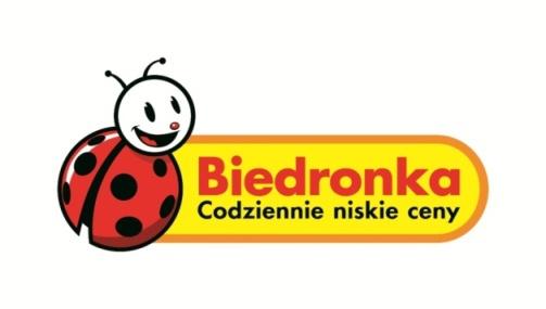 Szalony piątek w Biedronce bez VAT!