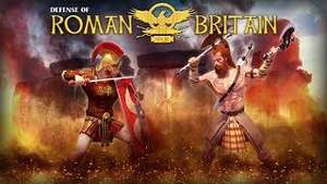 Defense of Roman Britain za darmo @ Indiegala