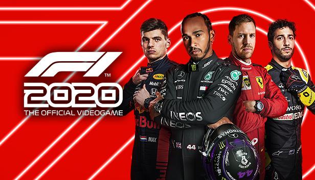 Darmowy weekend z F1 2020 @ Steam