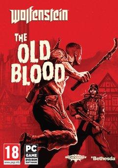 Wolfenstein: The Old Blood PC PL Steam