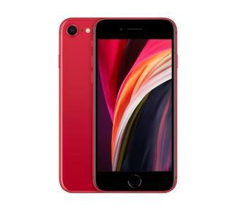 iPhone Se 64GB ( Czerwony i czarny kolor)