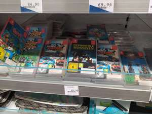 Gry na Nintendo switch - Action Sosnowiec