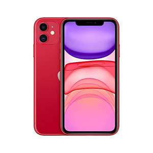 Apple iPhone 11 256 GB Product(Red)