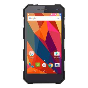 "Odporny NOMU S10 IP68 5.0"" Android 6.0 LTE 2GB 16GB 5000mAh ~Geekbuying"