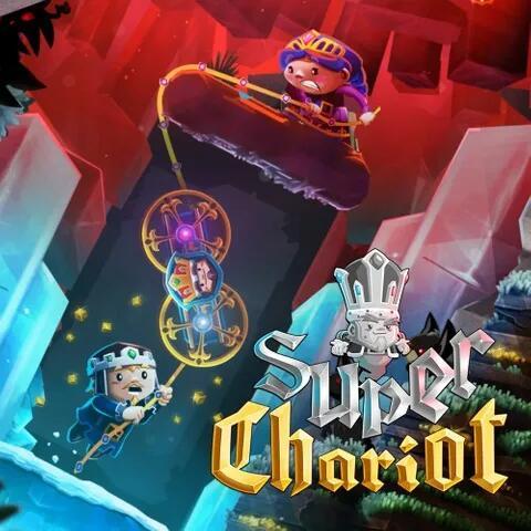 Nintendo - moja lista przecen e-shop - Super Chariot, South Park, Rayman, Valiant Hearts, Machinarium