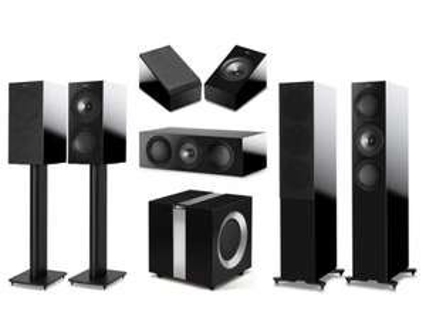 Sprzęt Audio KEF @ Wybrane modele - 20%