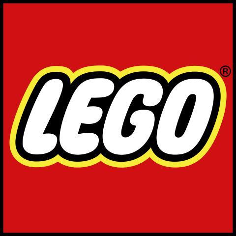 Książki o Lego dla dzieci na Taniej Książce