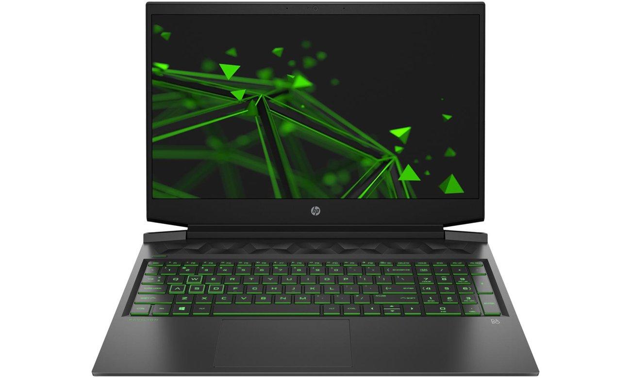HP Pavilion Gaming i5/16GB/512/Win10X GTX1650Ti 144Hz Z Voucherem może być 3349 lub 3599