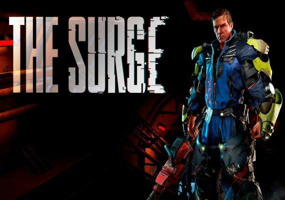 The Surge PC PL Steam