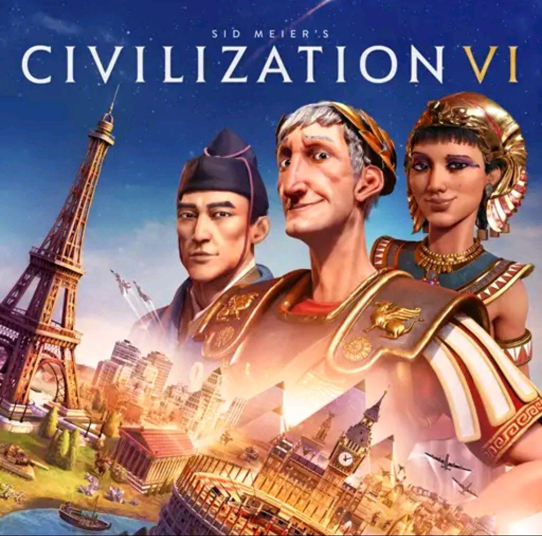 Civilization VI za 47,99 w Sklep Play