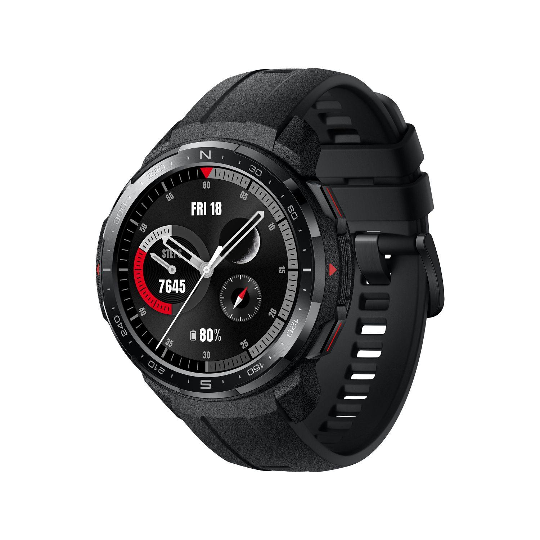 Smartwatch Honor Watch GS Pro czarny z wysyłką z Polski AliExpress (202.75$)