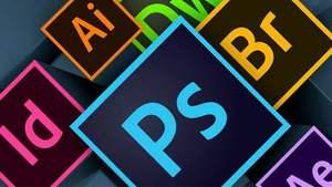 Darmowe Adobe CC (Photoshop, Illustrator, Lightroom, After Effects,..) dla uczniów i nauczycieli