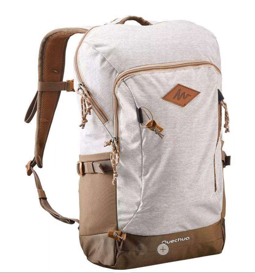 Plecak turystyczny QUECHUA NH500 20 L