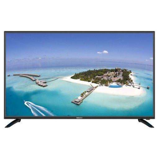 "Telewizor TV Selecline 43"" 4K UHD 43S19 Allegro Auchan raty 0%"