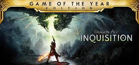 Dragon Age: inkwizycja - Edycja Gry Roku (GOTY) PC