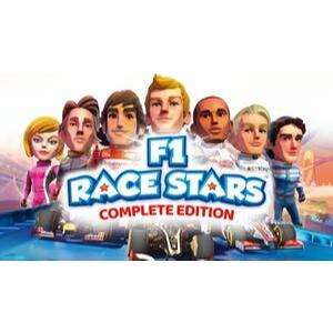 F1 RACE STARS Complete Edition @ Steam