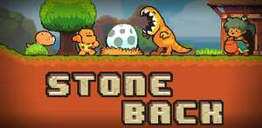 StoneBack - Prehistory - PRO - gra przygodowa