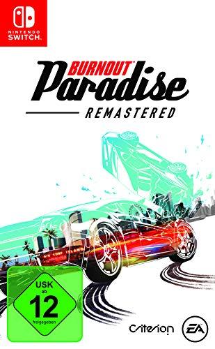 Burnout Paradise Remastered [Nintendo Switch] @ Amazon