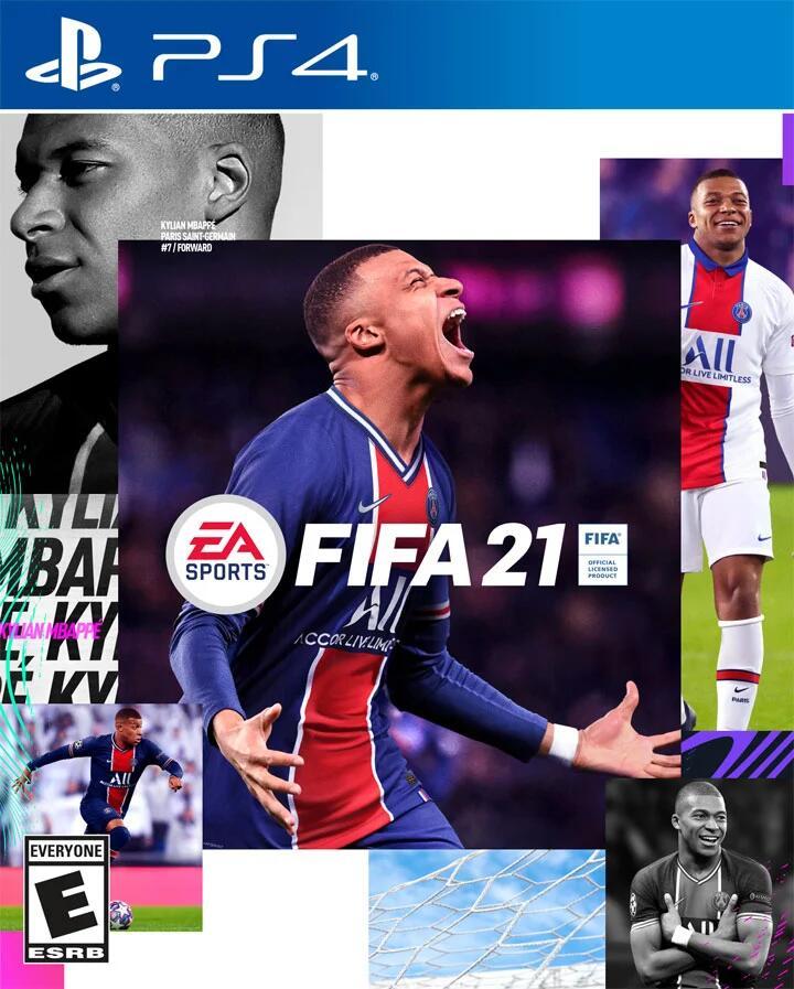 [PS4] FIFA 21 @X-Kom