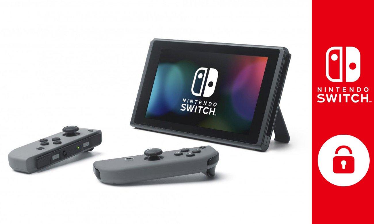 Nintendo Switch Joy-Con Gray *NEW* x-kom