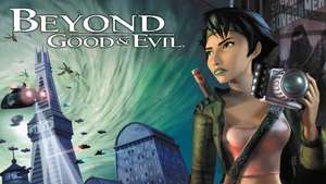 Beyond Good & Evil PC Uplay