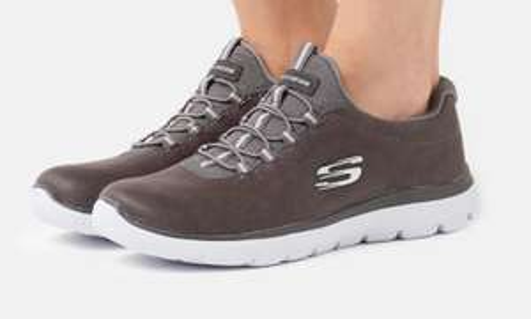 Skechers Sport SUMMITS - Sneakersy niskie damskie - r.36-41