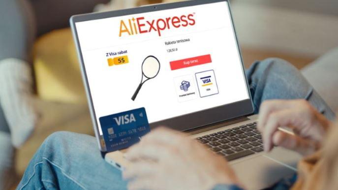 Nowa pula kodów rabatowych dla nowych kont na Aliexpress