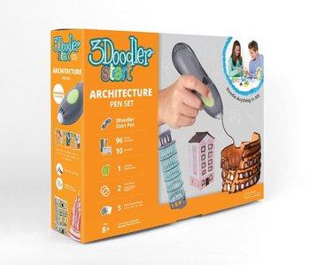 3Doodler Start - zestaw rozszerzony (długopis 3D)
