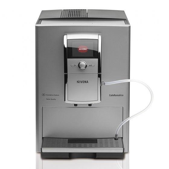 Ekspres do kawy Nivona 842 - 3 lata gwarancji, świetna cena